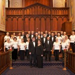 St. Cecilia Chamber Choir