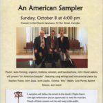 an-american-sampler